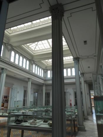 Museo Andrés del Castillo, Casa Belén Lima