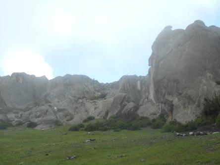 El Indio Marcahuasi