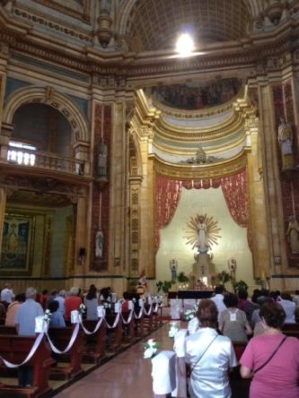 Iglesia Inmaculado Corazón de Maria