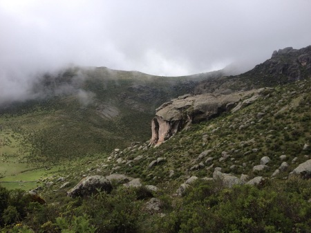 La Fortaleza Marcahuasi