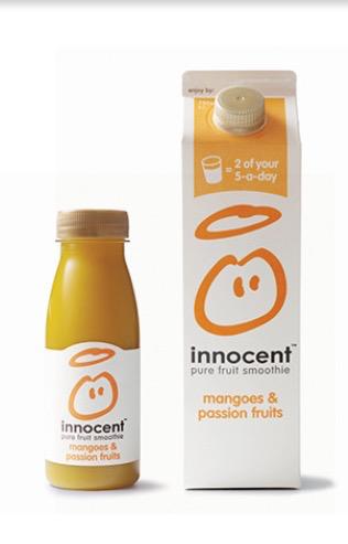 innocent smoothie