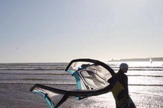 kitesurf Essaouiria
