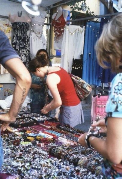market Madrid