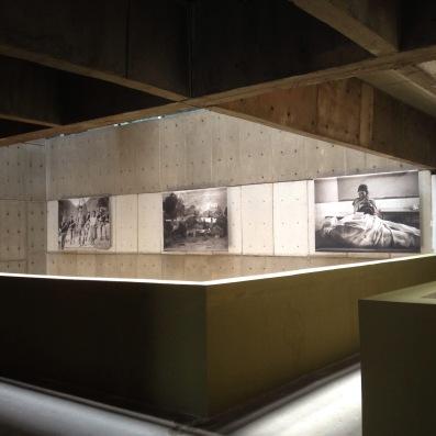 Museo de la Nación Lima