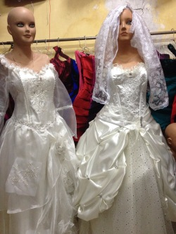 wedding dress huaraz market
