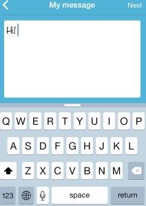 Fizzer app