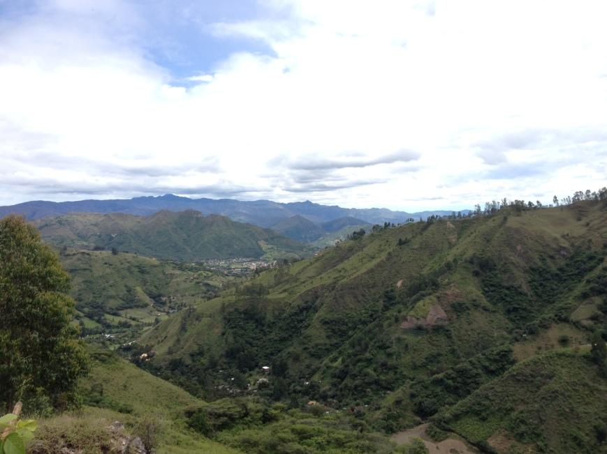Valley of Longevity