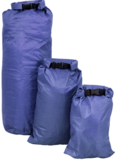 gap year travel store dry bags
