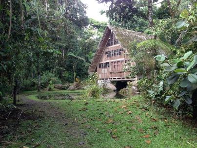 El Monte cabana