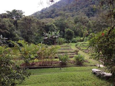 El Monte ecolodge