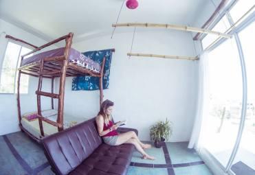 Kiwi Hostel Montanita