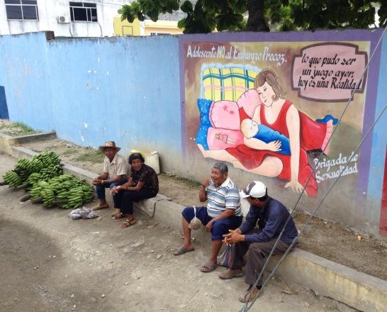 esmeraldas street life