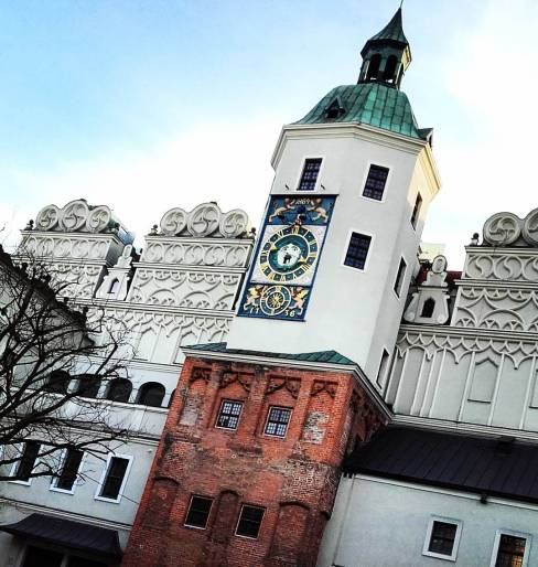 Castle of the Pomeranian Dukes